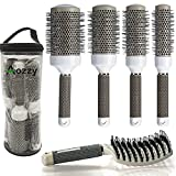 Round Hair Brushes - Best Reviews Guide