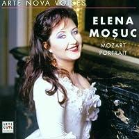 Portrait by Elena Mosuc