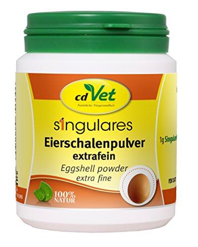 cdVet Singulares Egg Shell Powder Extra fine, 90g