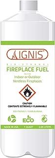 Best e-nrg bioethanol fuel Reviews