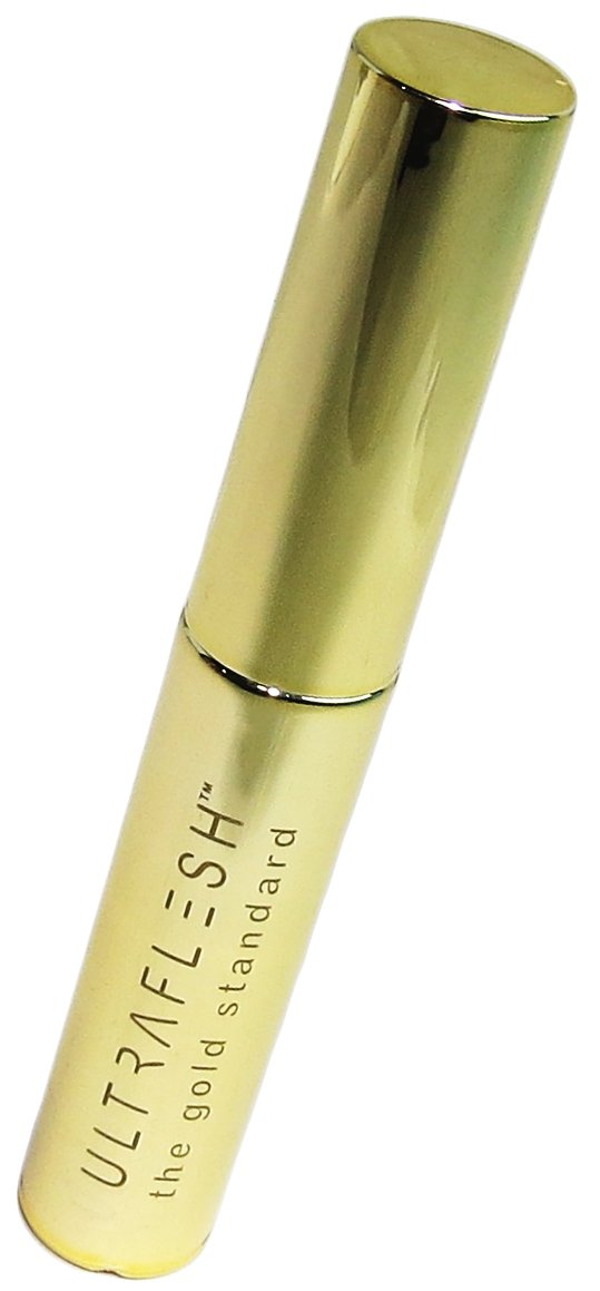 New item ULTRAFLESH The Gold Boston Mall Standard Blackout Mini - Mascara
