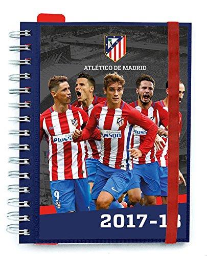 Grupo Erik Editores - Agenda Escolar 2017/2018 Semana Vista...