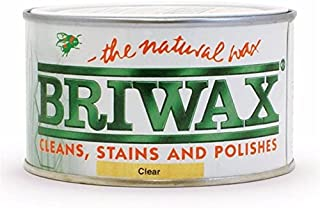 BRIWAX ブライワックス トルエンフリー ウォルナット 370ml 新色