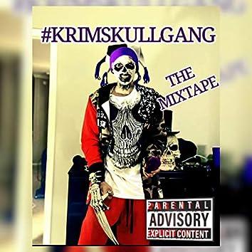 #Krimskullgang the Mixtape