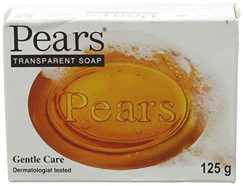 PEARS x Transparent Soap, 125 g