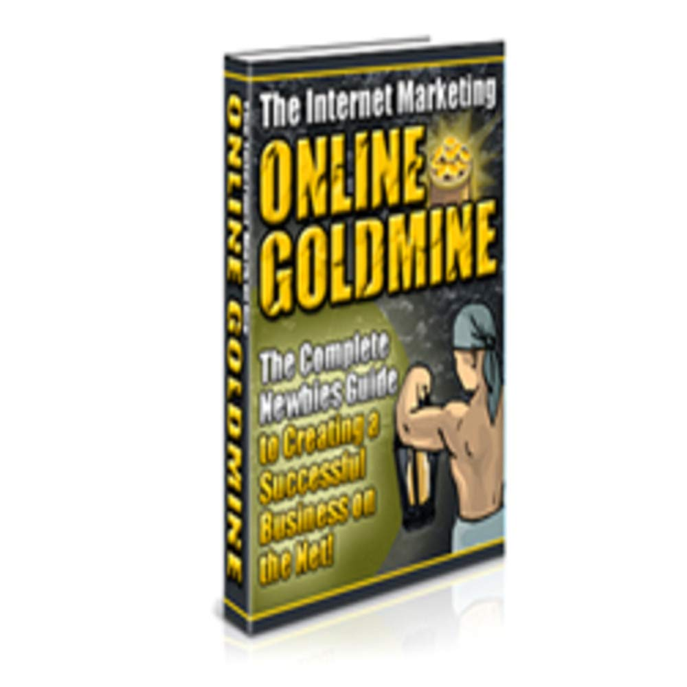 The Internet Marketing Online ( GOLDMINE )