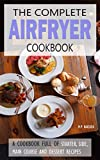 Airfryers - Best Reviews Guide