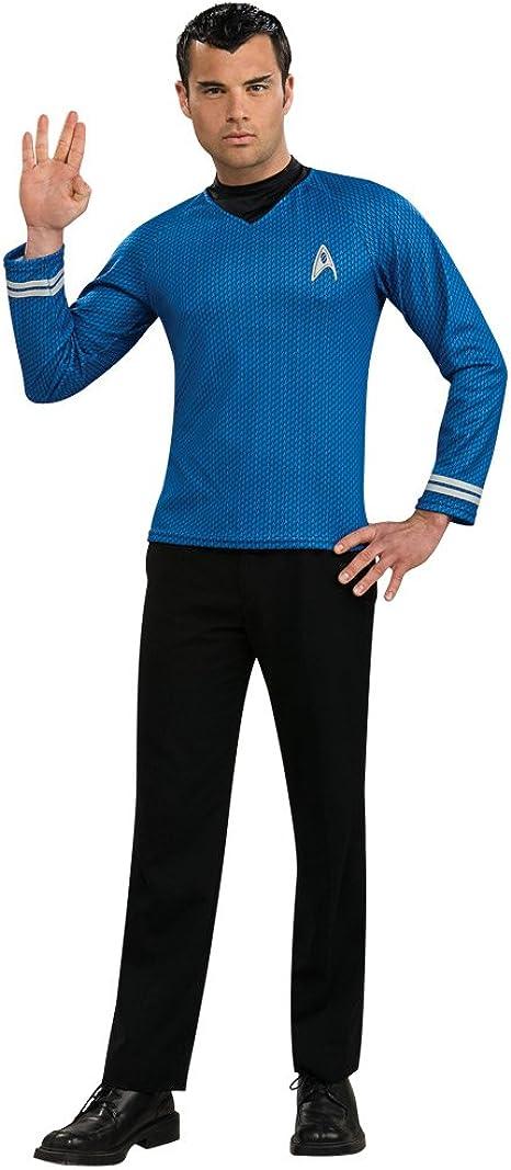 Star Trek Los Angeles Mall Movie Shirt Ranking TOP14 Costume