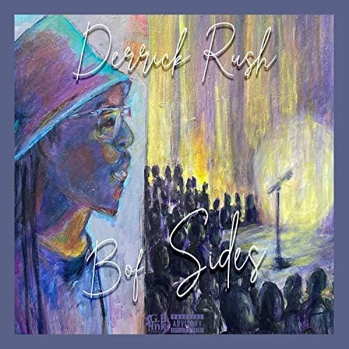 Derrick Rush