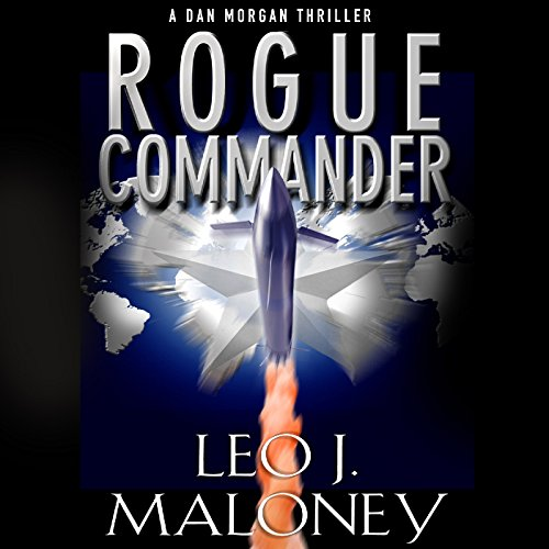 Rogue Commander cover art