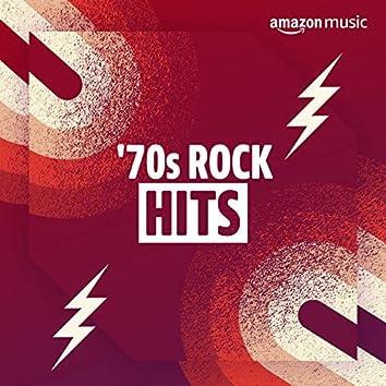 70年代 ロック・ヒッツ
