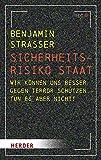 Benjamin Strasser: Sicherheitsrisiko Staat