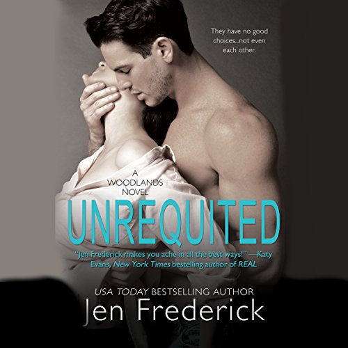 Unrequited cover art
