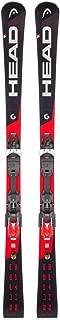 HEAD Supershape i.Rally Skis with PRD 12 GW Bindings 2019 170