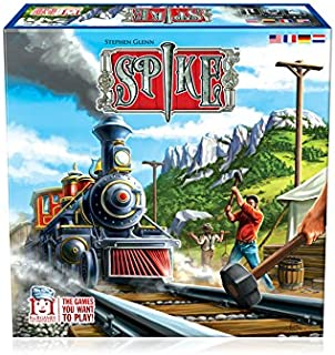 Best spike board game Reviews