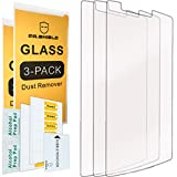[3-Pack]-Mr.Shield for LG G Flex 2 [Tempered Glass] Screen Protector with Lifetime Replacement