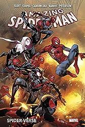 Amazing Spider-Man T02 (Now!) - Spider-Verse de Dan Slott