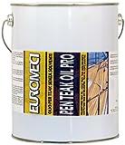 EUROMECI eptop4Aceite Protección, incoloro, 4000ml