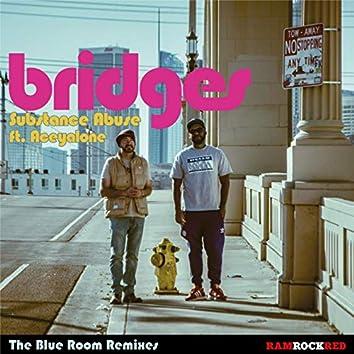 Bridges (feat. Aceyalone) [The Blue Room Remixes]