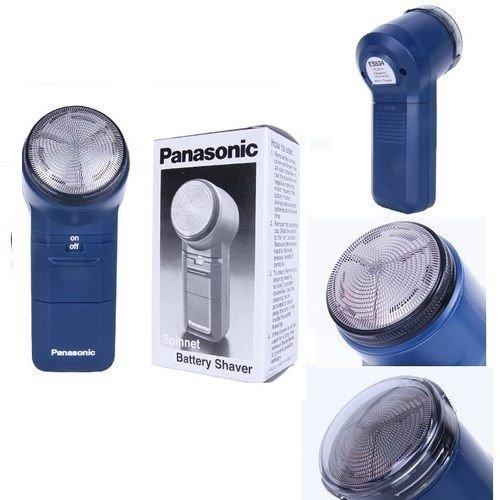 Afeitadora Laminas Hombre  marca Panasonic