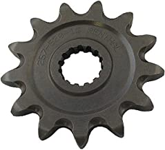Best 13t front sprocket Reviews