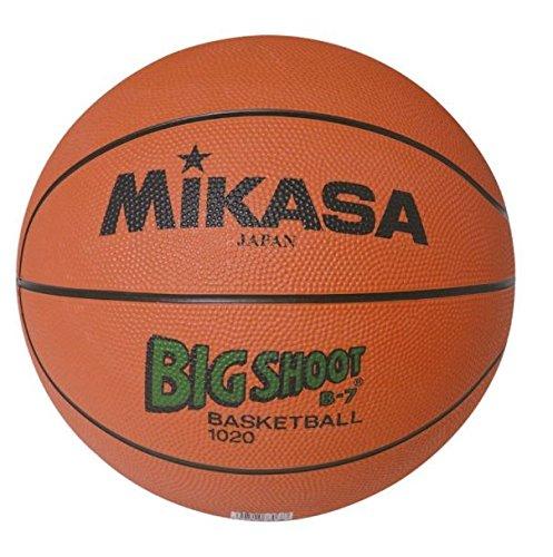 Balón Baloncesto MIKASA B-7 GOMA