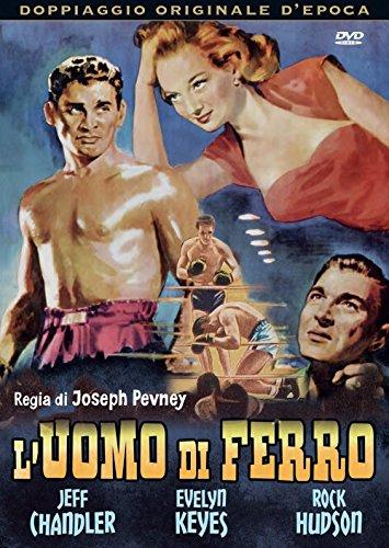 L'Uomo Di Ferro (1951)