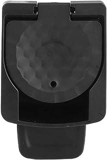 MagiDeal Réutilisable Adaptateur de gélule convertisseur de gélule de café pour Machine à café DolceGusto