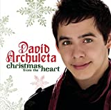 Songtexte von David Archuleta - Christmas From the Heart