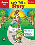 Let's Tell a Story (PreK)