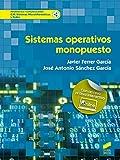sistemas operativos Monopuesto: 57 (Informática y comunicaciones)