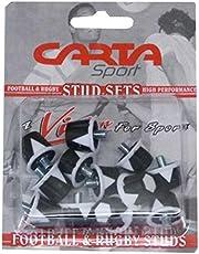 Carta Sport reservskokjolar, skotillbehör, 12 stycken