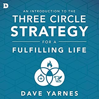 An Introduction to the Three Circle Strategy cover art