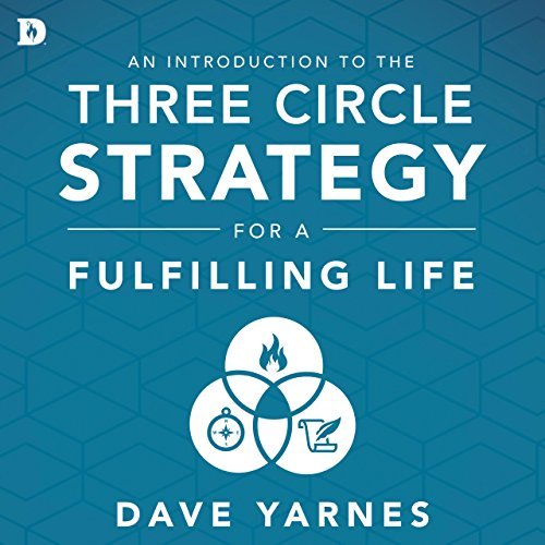 An Introduction to the Three Circle Strategy audiobook cover art