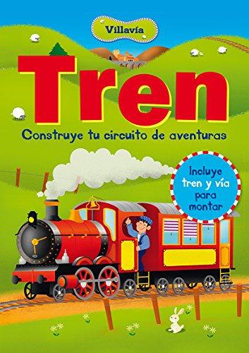 Tren villavía (PICARONA)