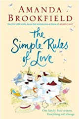 The Simple Rules of Love Kindle Edition