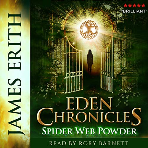 Spider Web Powder cover art