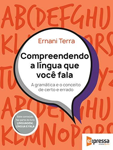 Compreendendo a língua que você fala: a gramática e o conceito de certo e errado