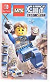 Bros(World) LEGO City Undercover (輸入版:北米) - Switch