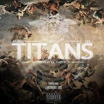 Titans (feat. Ill Fudge)