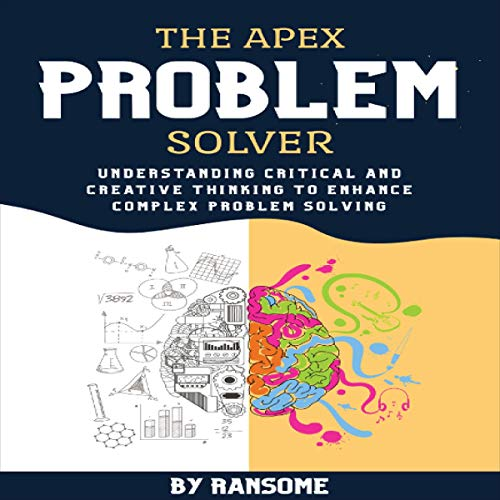 The Apex Problem Solver Titelbild