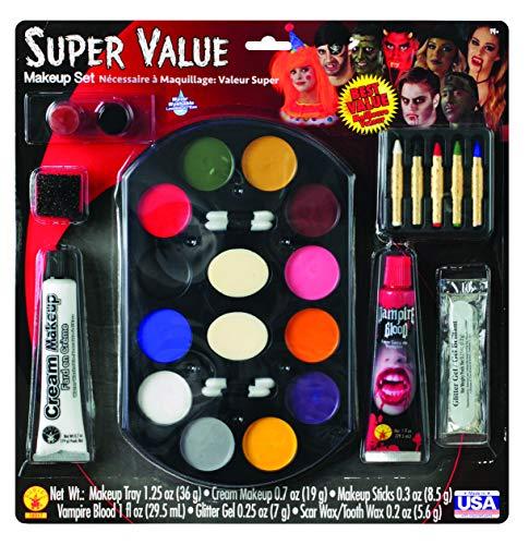 51Osdi9U9NL Harley Quinn Makeup