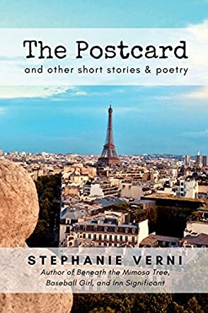 The Postcard and Other Short Stories & Poetry