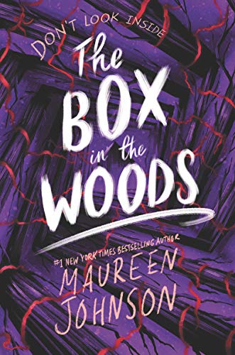 The Box in the Woods (Truly Devious Book 4) (English Edition)