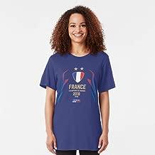 france champions du monde shirt
