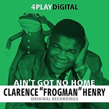 Ain't Got No Home - 4 Track EP