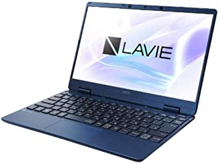 NM750/RA PC-NM750RAL-2 ネイビーブルー LAVIE Note Mobile