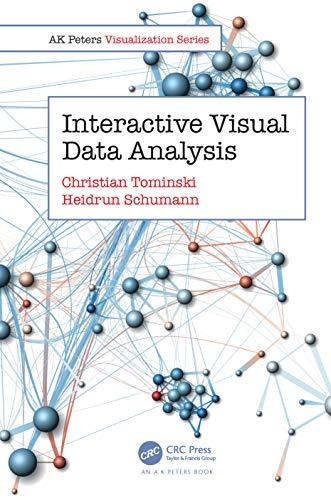 Interactive Visual Data Analysis (AK Peters Visualization Series) (English Edition)