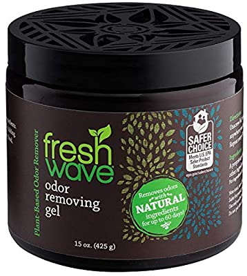 Fresh Wave Odor Removing Gel, 15 oz.