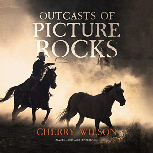 Outcasts of Picture Rocks cover art